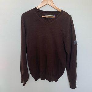 Billabong V Neck Sweater